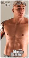 Model Assets - Muscle Hazard Body for Michael 4